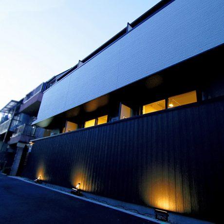 BESTA 目黒本町6