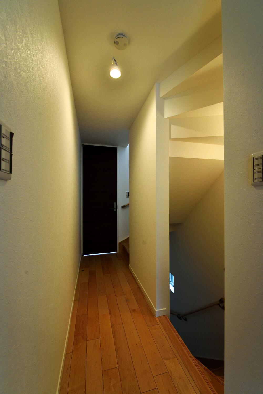 若林1の住宅:B photo08