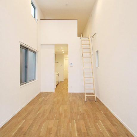 大田区の戸建住宅
