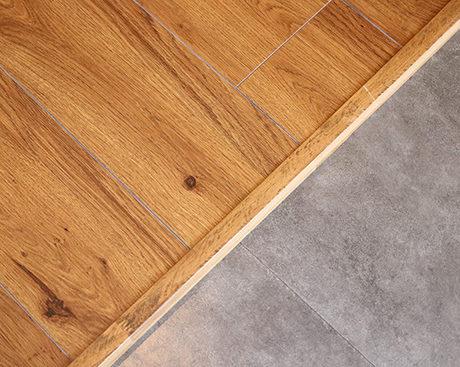 トキメク床材でお部屋の印象を決めよう!