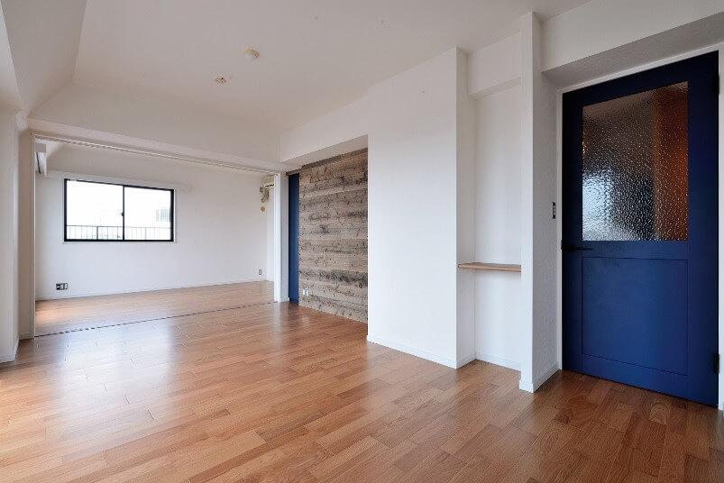 あなたのお部屋の印象は建具でキマる!?その真実とは!