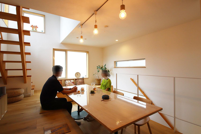 15坪49.5平米の狭小地で快適に暮らせる人数とは?