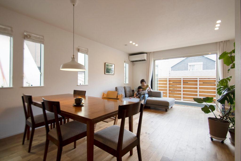 セミオーダー住宅とは。フルオーダー住宅よりも自由度が高い?